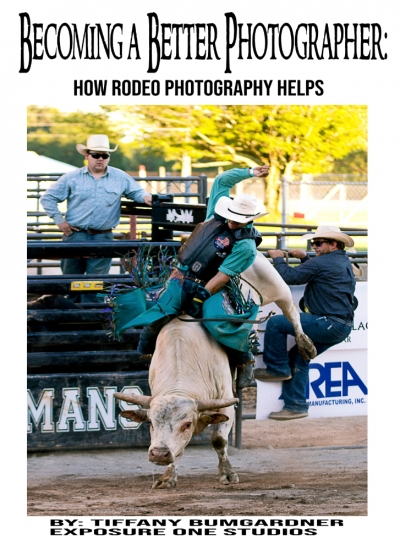 Better Photographer with Rodeo Photography