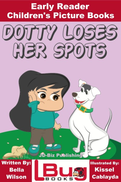 Dotty Loses Her Spots