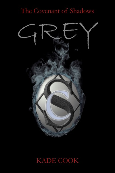 GREY (The Covenant of Shadows)