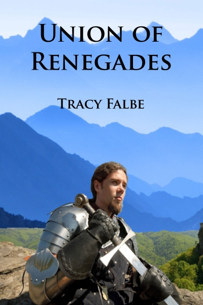 Union of Renegades: The Rys Chronicles Book I