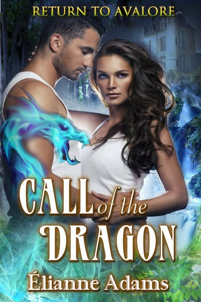 Call of the Dragon (including short story Flickering Light)