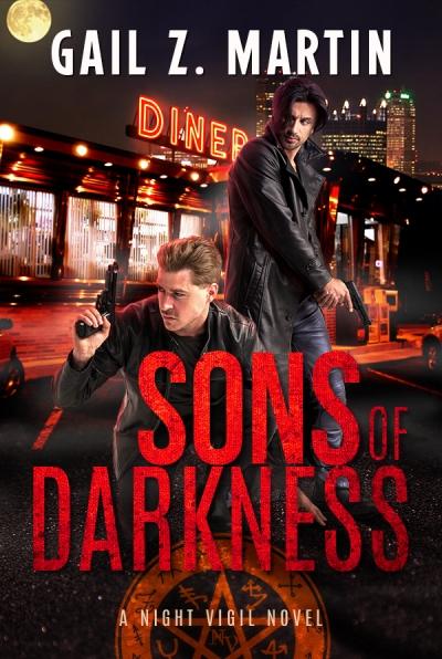 Sons of Darkness Excerpt