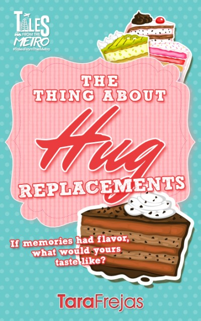 The Thing About Hug Replacements