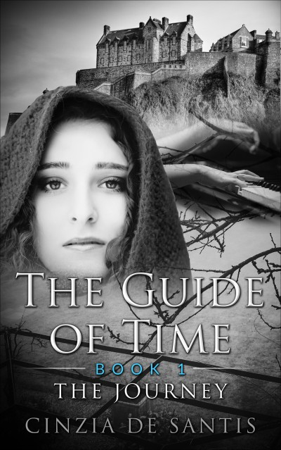 The Guide of Time: Book I The Journey