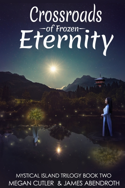 Crossroads of Frozen Eternity Preview (Mystical Island Book 2)