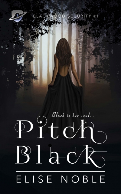 Pitch Black (A Romantic Thriller)