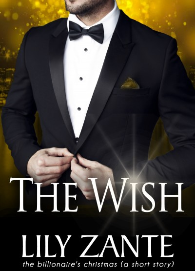 The Wish (The Billionaire's Christmas, A Short Story)