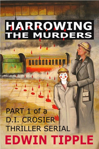 HARROWING Part 1: THE MURDERS