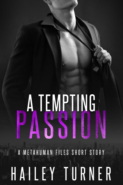 A Tempting Passion