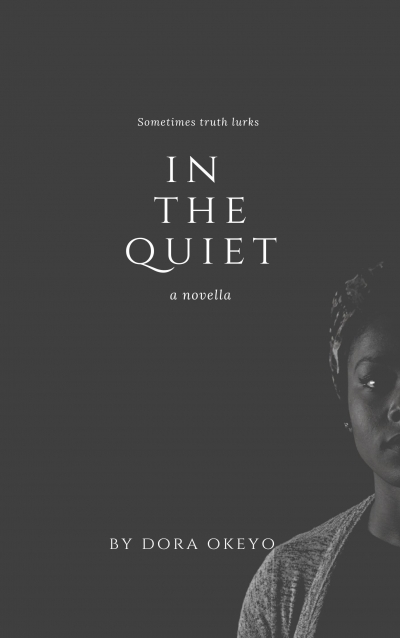 In the Quiet Book Cover