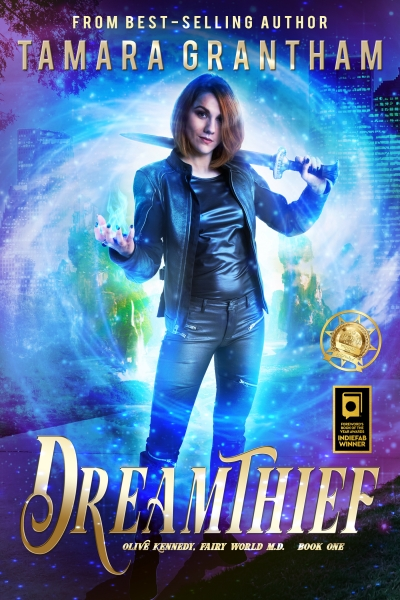 Dreamthief, Fairy World MD, Book One