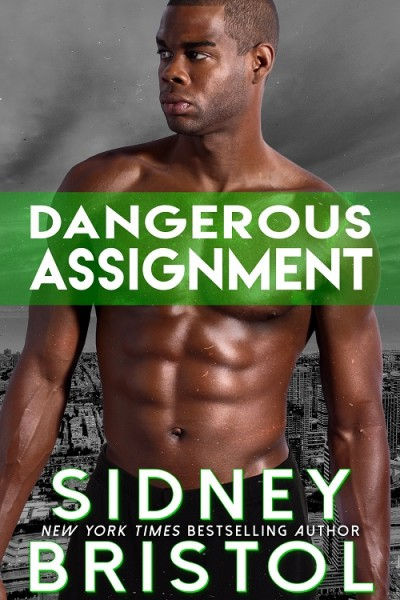 Dangerous Assignment Instafreebie Exclusive