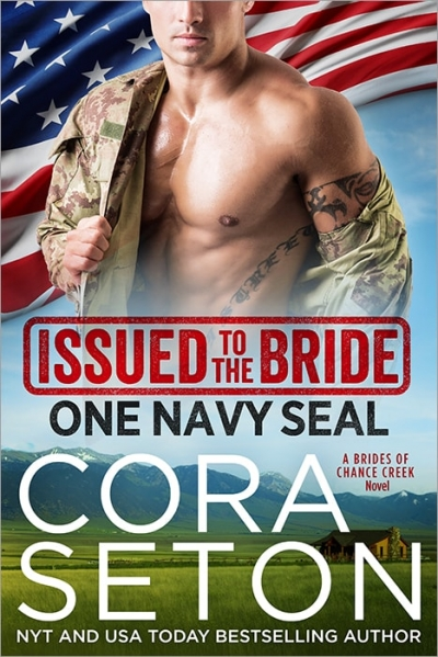 Issued to the Bride: One Navy SEAL