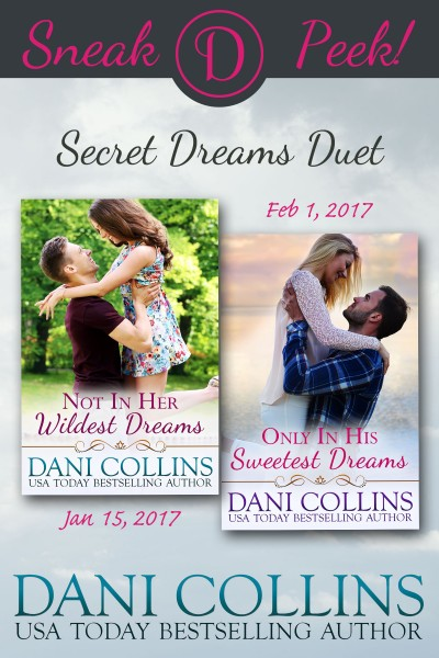 Secret Dreams Duet Sampler