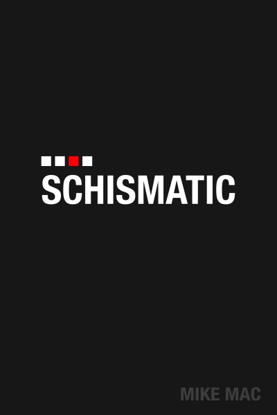 #freebooks – SCHISMATIC- Poems for heretics and the broken hearted