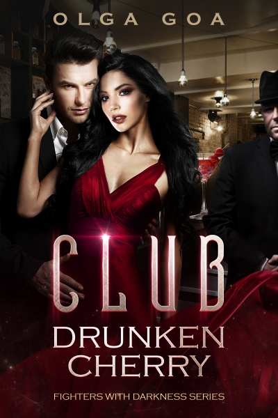 CLUB 'DRUNKEN CHERRY'
