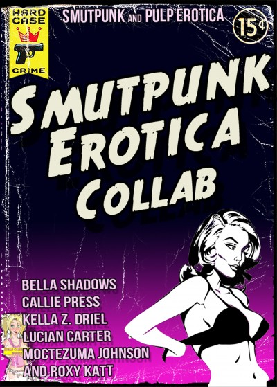 Smutpunk Erotica Collaboration