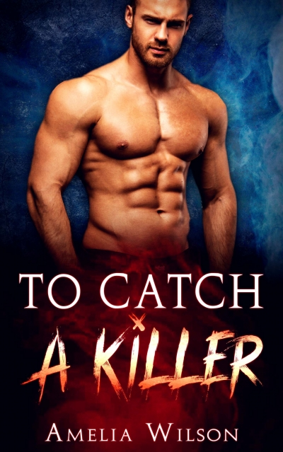 To Catch a Killer (A Ghost Detective Romance)