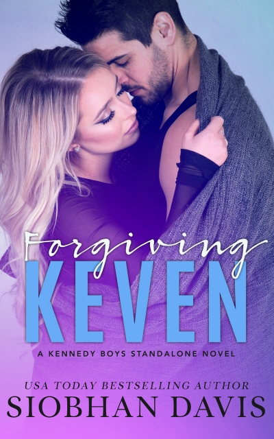 Forgiving Keven (Sample)