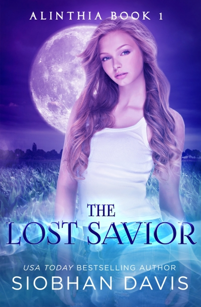 The Lost Savior (Alinthia Book 1)