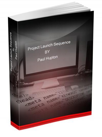 Online Profit Launch Sequence