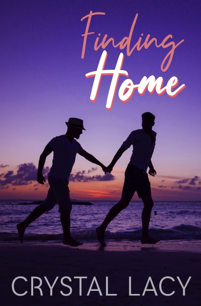 Finding Home (Episodes 1-3)