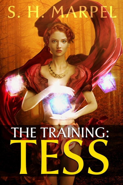 The Training: Tess by S. H. Marpel