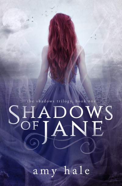 Shadows of Jane, The Shadows Trilogy, Book One