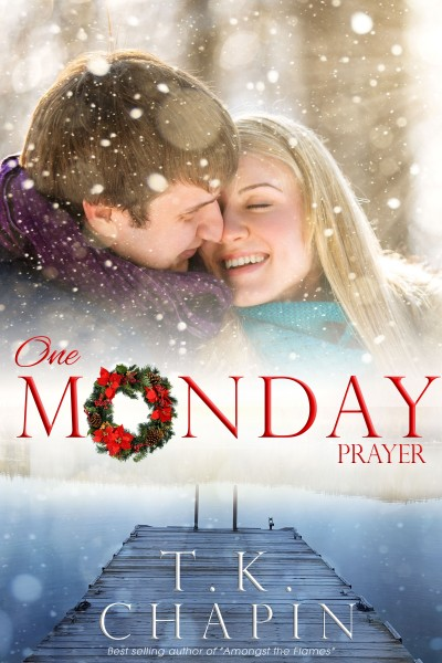 One Monday Prayer