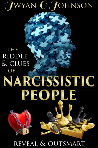 The Riddle & Clues Of Narcissistic Abuse