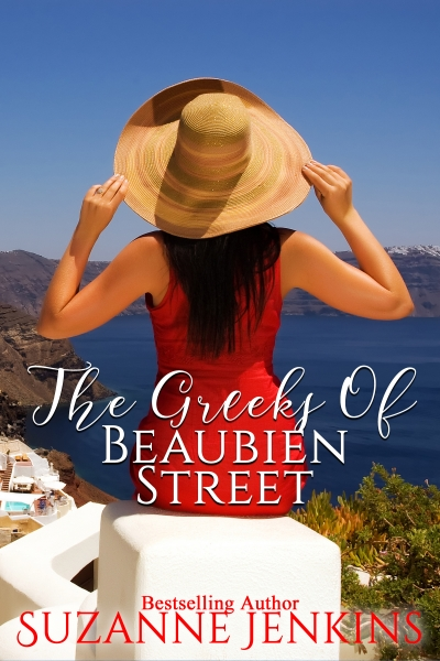 The Greeks of Beaubien Street: A Preview