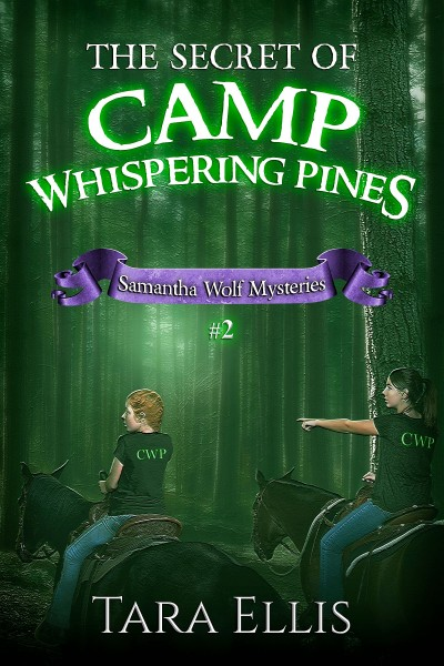 The Secret of Camp Whispering Pines