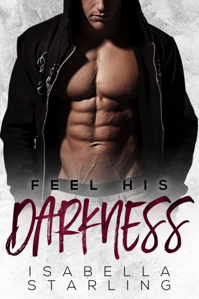 Darkness: A Dark Stepbrother Romance
