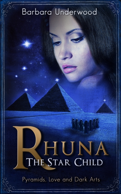 Rhuna, The Star child