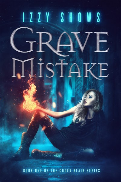 Grave Mistake