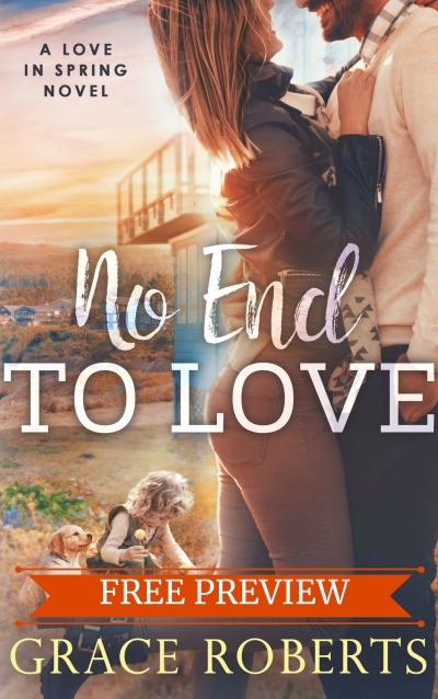 No End To Love (preview)