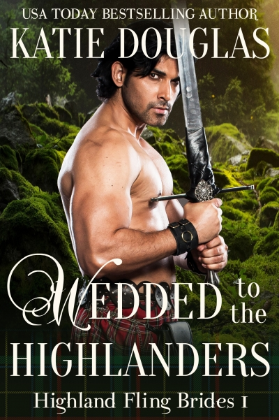 Wedded to the Highlanders
