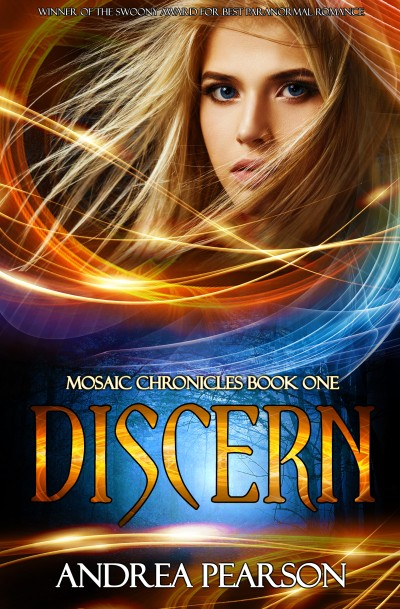 Discern, Mosaic Chronicles Book One