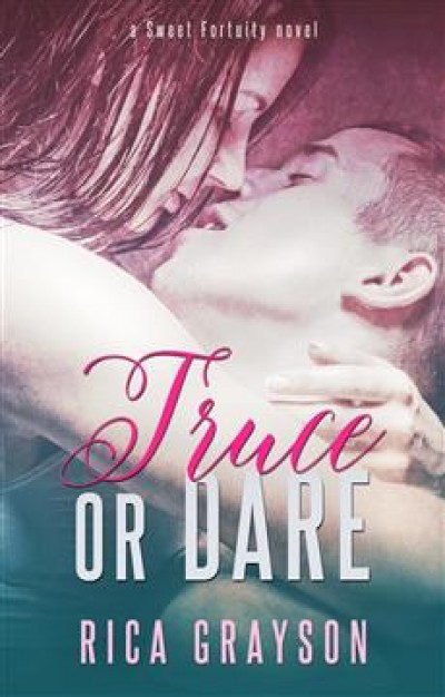 Truce or Dare Preview (Chapters 1-4)