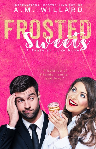 Frosted Sweets Vol 1
