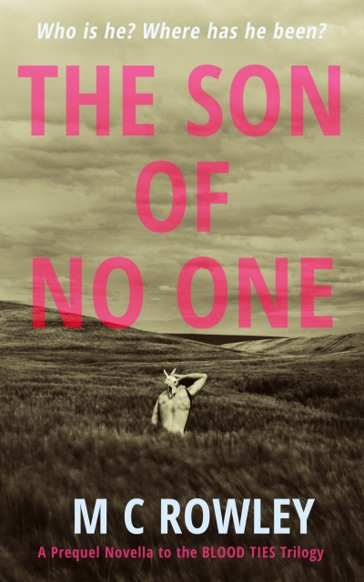 Case Files: The Son of No One, Prequel novella to the Blood Ties Trilogy