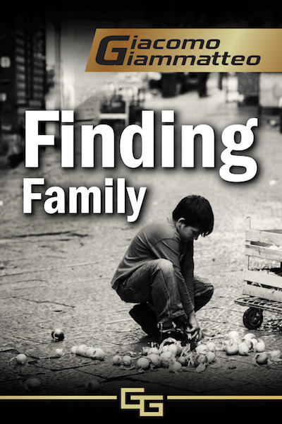 Finding Family, the Story of Dominic Mangini