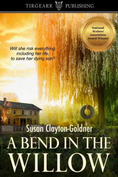 A Bend In The Willow - Excerpt