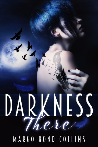 Darkness There - A Shifter Shield Book