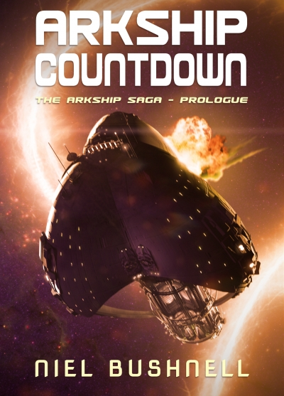 Arkship Countdown