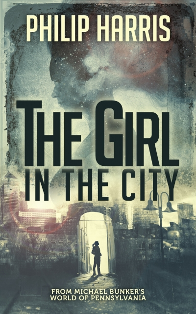 The Girl in the City