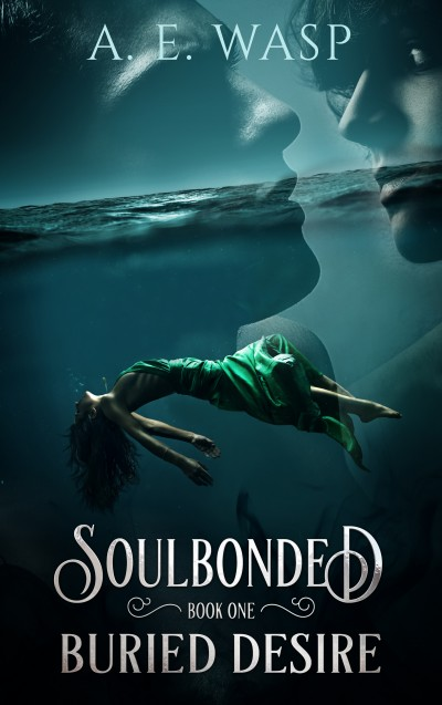 Buried Desire: Soulbonded Book One