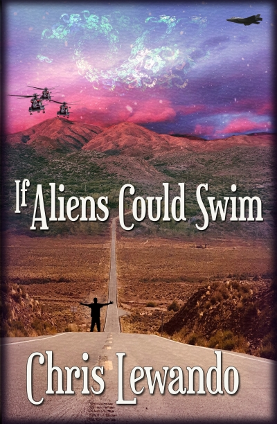 If Aliens Could Swim