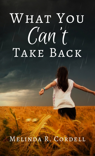 What You Can't Take Back