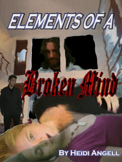 Elements of a Broken Mind